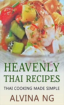 Heavenly Thai Recipes