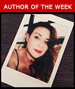 Author Of The Week