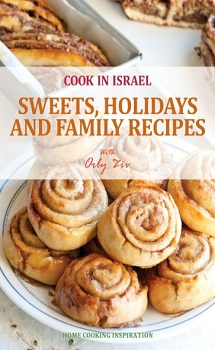 Sweets, Holidays And Family Recipes