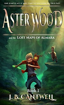 The Lost Maps Of Almara