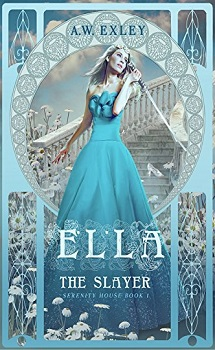 Ella, The Slayer