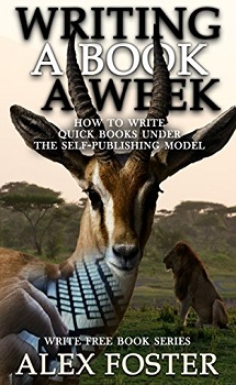 Writing A Book A Week