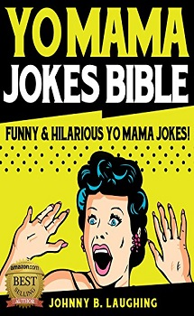 Yo Mama Jokes Bible