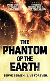 The Phantom Of The Earth