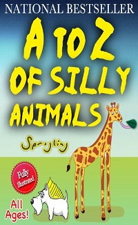 A To Z Of Silly Animals